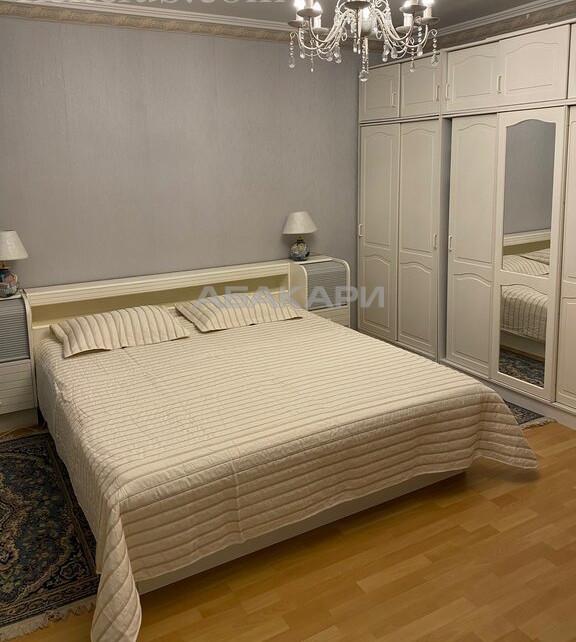 3-комнатная 78 Добровольческой Бригады Взлетка мкр-н за 56000 руб/мес фото 3