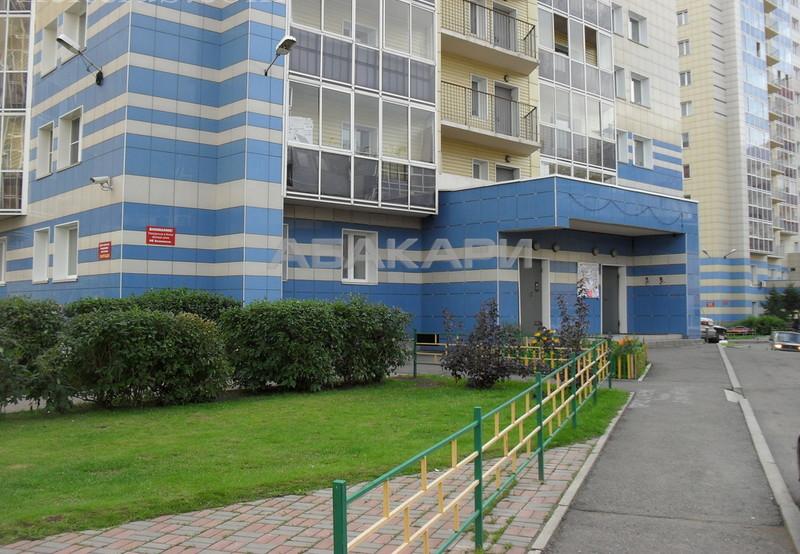2-комнатная Вильского БСМП ост. за 17000 руб/мес фото 2