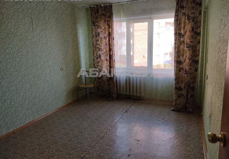 1-комнатная Никитина Партизана Железняка ул. за 12500 руб/мес фото 4