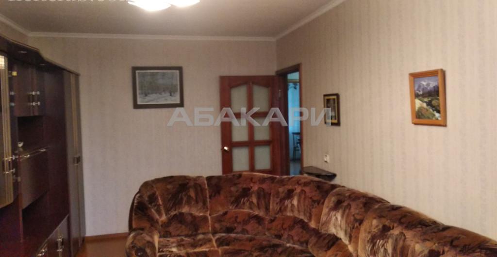 3-комнатная переулок Медицинский к-р Енисей за 21500 руб/мес фото 16