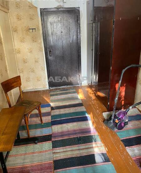 2-комнатная Чайковского ДК 1 Мая-Баджей за 16500 руб/мес фото 5
