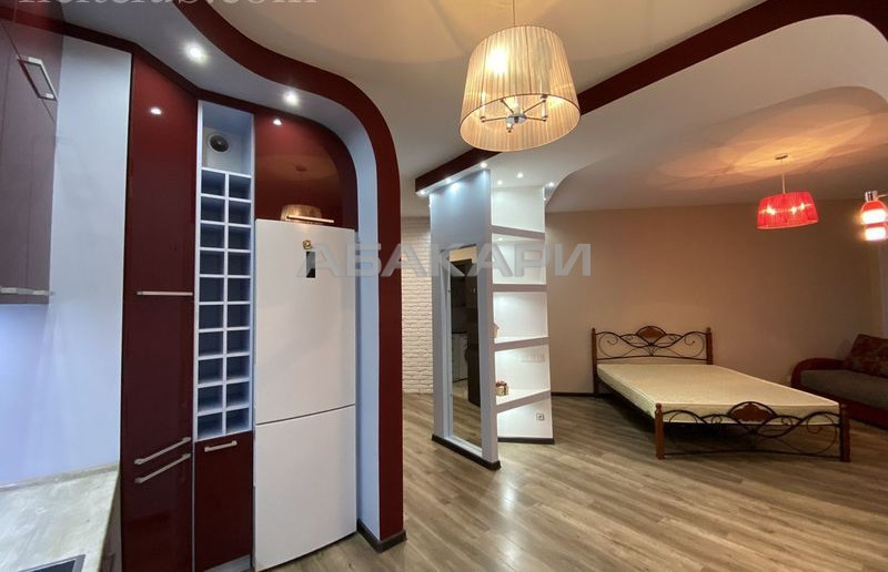 1-комнатная Мичурина Мичурина ул. за 25000 руб/мес фото 12