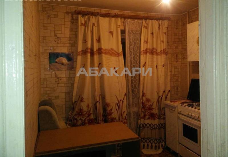 1-комнатная Комбайностроителей Калинина ул. за 11000 руб/мес фото 2