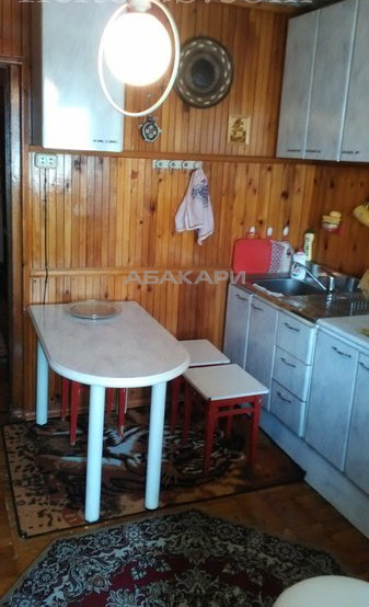 1-комнатная Марковского Центр за 15000 руб/мес фото 9