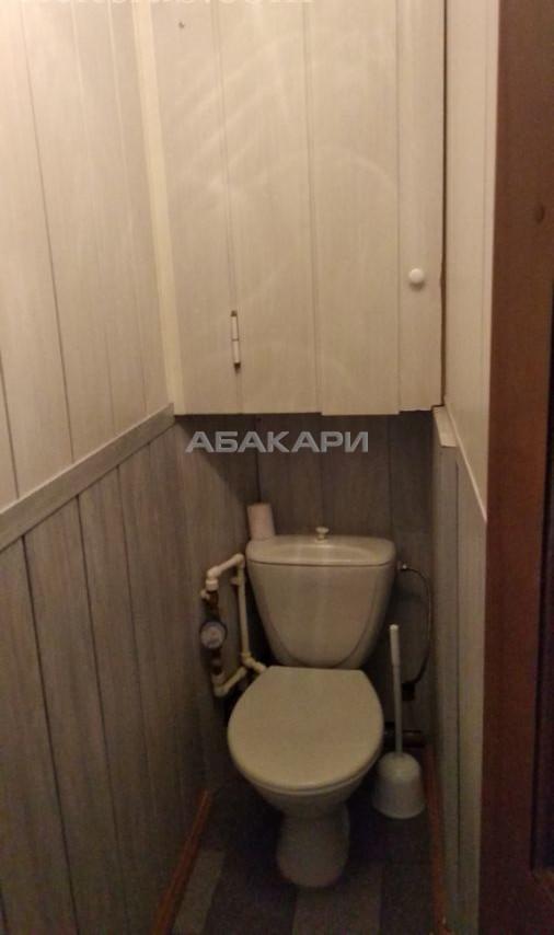 3-комнатная переулок Медицинский к-р Енисей за 21500 руб/мес фото 15