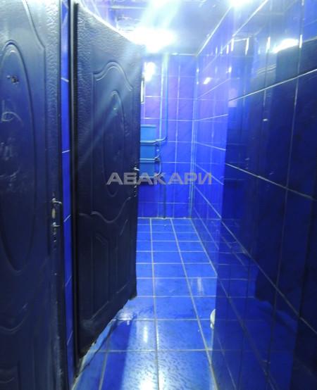 общежитие Северо-Енисейская Железнодорожников за 7000 руб/мес фото 12