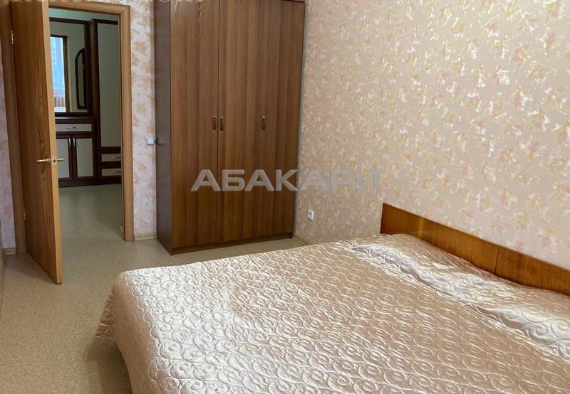 2-комнатная Куйбышева Свободный пр. за 20000 руб/мес фото 12