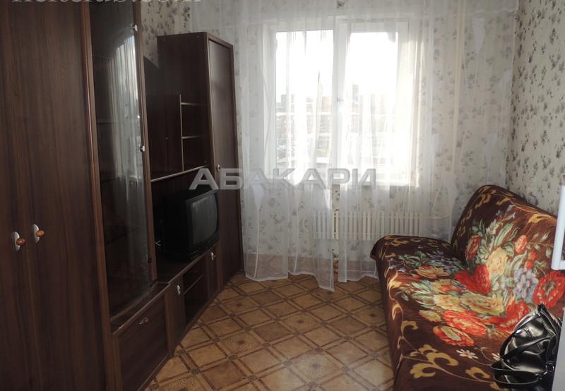 общежитие Северо-Енисейская Железнодорожников за 7000 руб/мес фото 3
