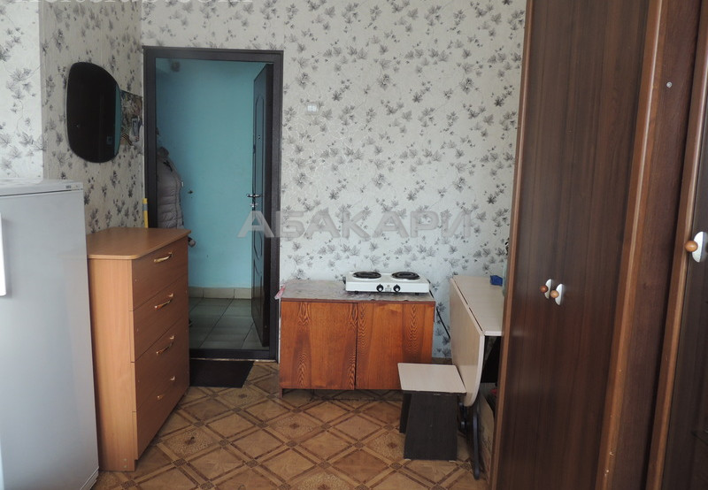 общежитие Северо-Енисейская Железнодорожников за 7000 руб/мес фото 2