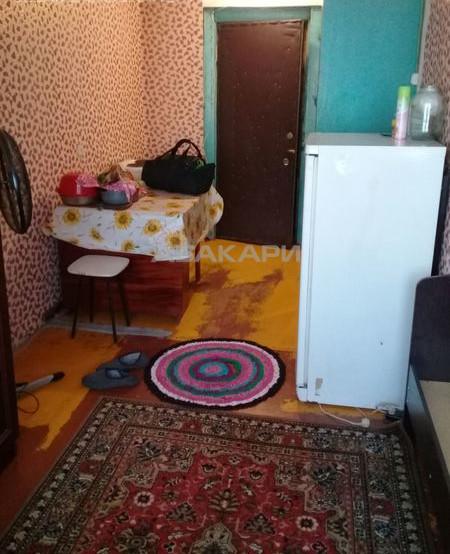 гостинка Джамбульская Зеленая роща мкр-н за 9000 руб/мес фото 3