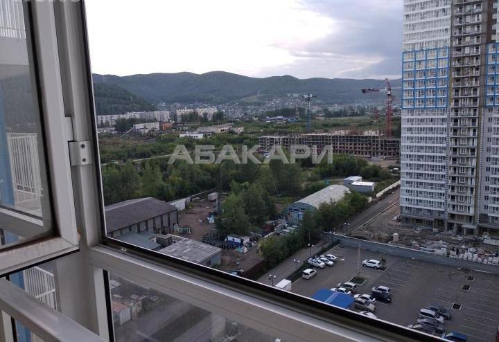 2-комнатная Лесников ДОК ост. за 20000 руб/мес фото 11
