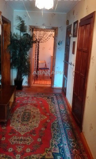 1-комнатная Марковского Центр за 15000 руб/мес фото 6