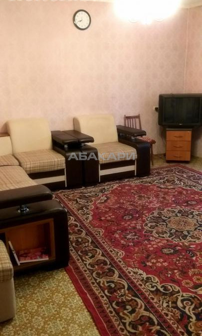 3-комнатная 9 Мая Северный мкр-н за 23000 руб/мес фото 14