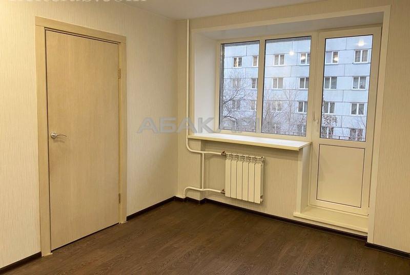 2-комнатная Академика Киренского Студгородок ост. за 15000 руб/мес фото 5