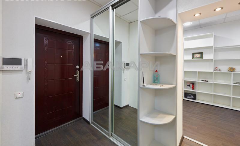 3-комнатная Марковского Центр за 55000 руб/мес фото 1