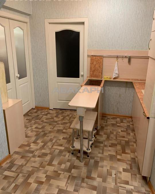 3-комнатная Дмитрия Мартынова Покровский мкр-н за 27000 руб/мес фото 10