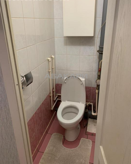 3-комнатная Дмитрия Мартынова Покровский мкр-н за 27000 руб/мес фото 15