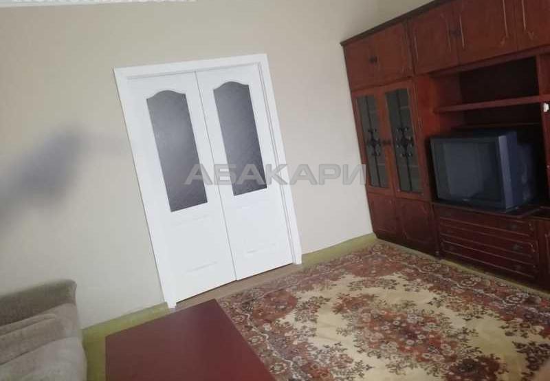 2-комнатная Менжинского Копылова ул. за 18000 руб/мес фото 2