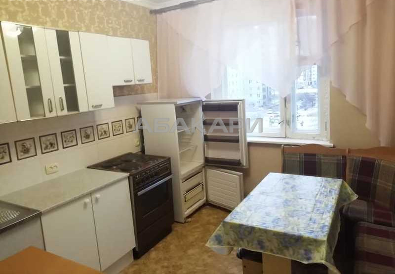 2-комнатная Менжинского Копылова ул. за 18000 руб/мес фото 7