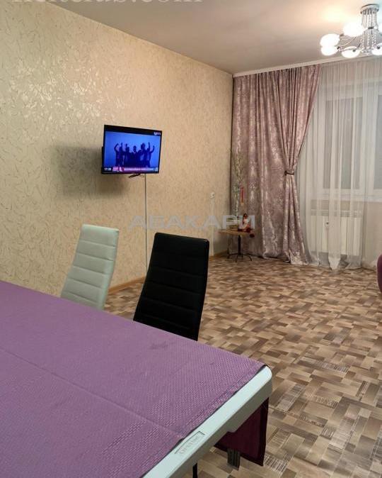 3-комнатная Дмитрия Мартынова Покровский мкр-н за 27000 руб/мес фото 1