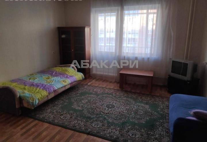 1-комнатная Ястынская Ястынское поле мкр-н за 14500 руб/мес фото 7
