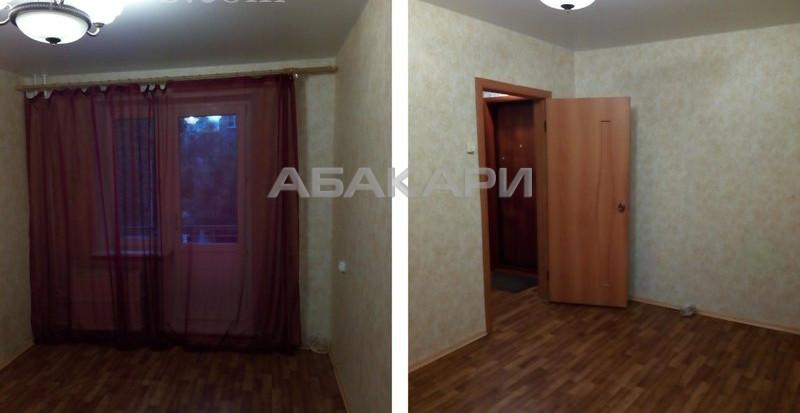 1-комнатная Устиновича Зеленая роща мкр-н за 11000 руб/мес фото 1