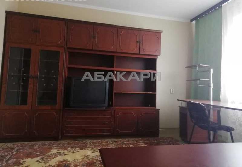 2-комнатная Менжинского Копылова ул. за 18000 руб/мес фото 4