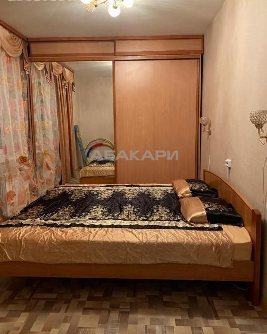 3-комнатная Дмитрия Мартынова Покровский мкр-н за 27000 руб/мес фото 14