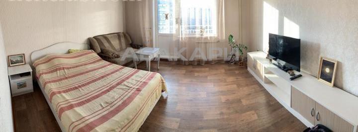 2-комнатная Линейная Покровский мкр-н за 20000 руб/мес фото 2
