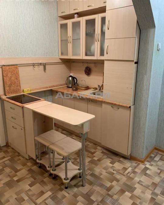 3-комнатная Дмитрия Мартынова Покровский мкр-н за 27000 руб/мес фото 2