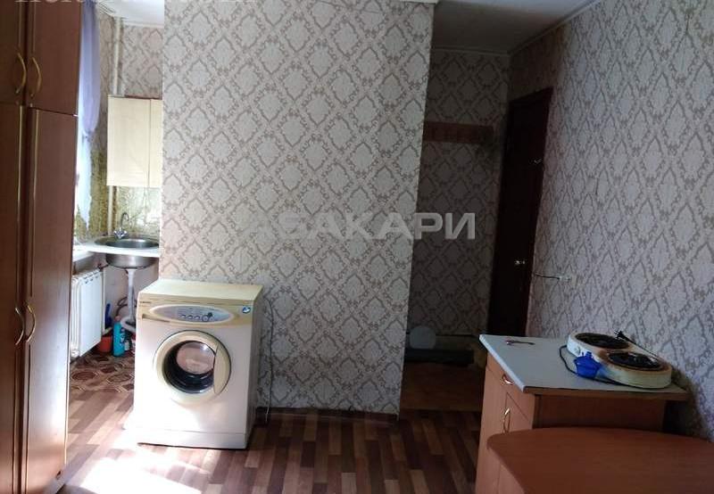 гостинка Карбышева Северо-Западный мкр-н за 9000 руб/мес фото 1