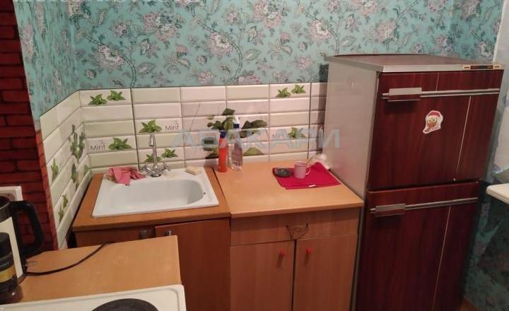 1-комнатная Павлова Первомайский мкр-н за 14000 руб/мес фото 10