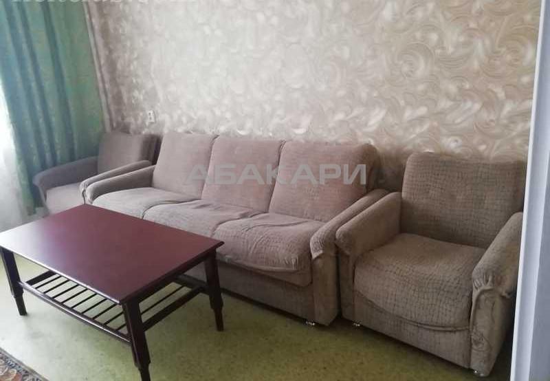 2-комнатная Менжинского Копылова ул. за 18000 руб/мес фото 3