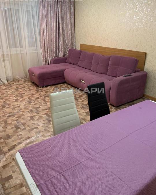 3-комнатная Дмитрия Мартынова Покровский мкр-н за 27000 руб/мес фото 9
