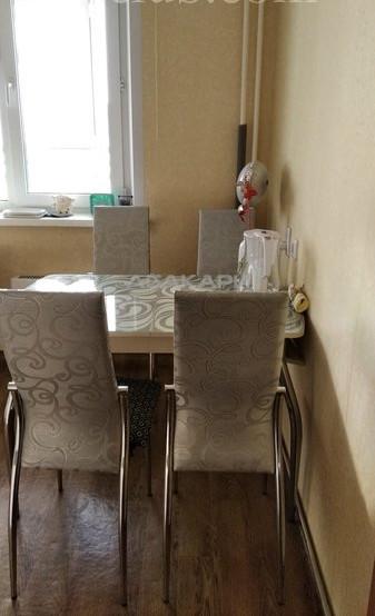 1-комнатная Уютный переулок БСМП ост. за 17000 руб/мес фото 2
