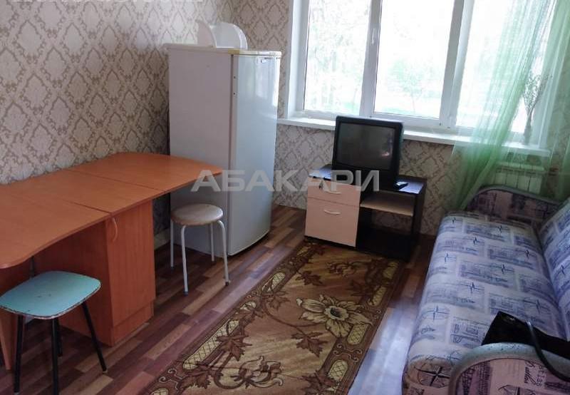 гостинка Карбышева Северо-Западный мкр-н за 9000 руб/мес фото 2