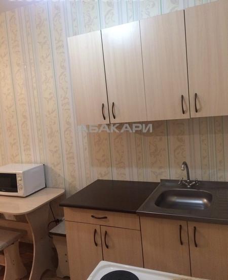 1-комнатная Караульная Покровский мкр-н за 10000 руб/мес фото 1