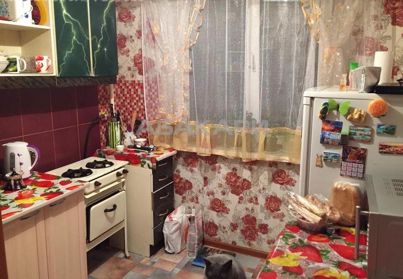1-комнатная Николаева Зеленая роща мкр-н за 12000 руб/мес фото 6