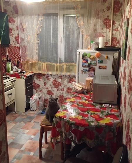 1-комнатная Николаева Зеленая роща мкр-н за 12000 руб/мес фото 5