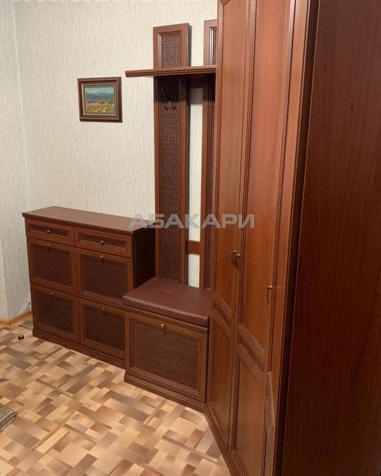 3-комнатная Дмитрия Мартынова Покровский мкр-н за 27000 руб/мес фото 16