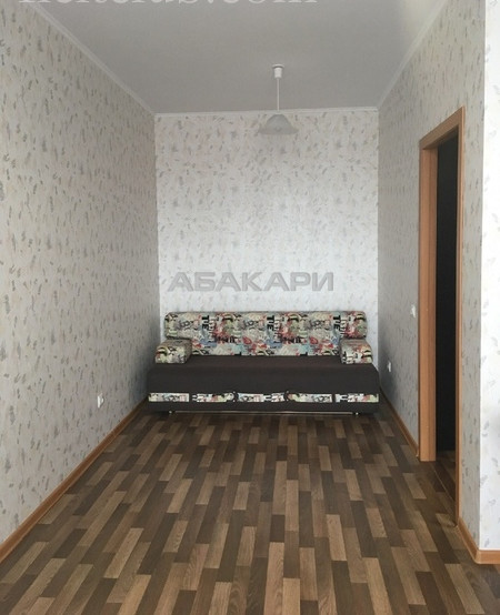 1-комнатная Калинина Свободный пр. за 15000 руб/мес фото 5
