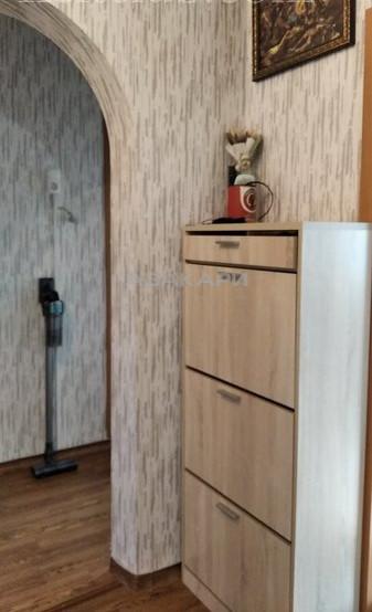 1-комнатная Уютный переулок БСМП ост. за 17000 руб/мес фото 10