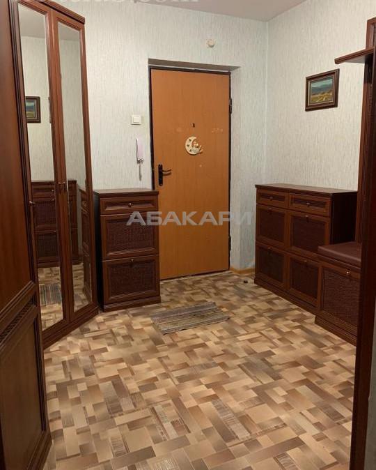 3-комнатная Дмитрия Мартынова Покровский мкр-н за 27000 руб/мес фото 18