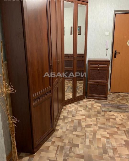 3-комнатная Дмитрия Мартынова Покровский мкр-н за 27000 руб/мес фото 12