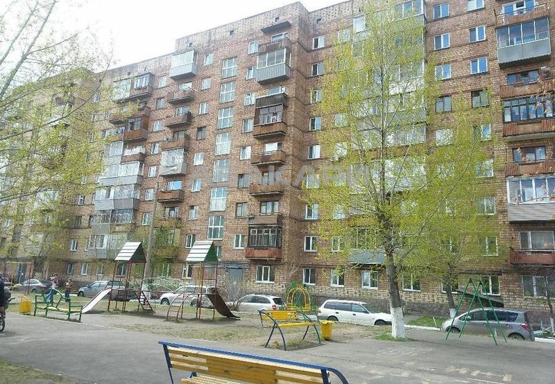 1-комнатная Свердловская 60 лет Октября/ Матросова за 13000 руб/мес фото 7