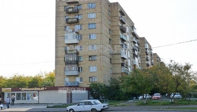 1-комнатная Свердловская 60 лет Октября/ Матросова за 13000 руб/мес фото 1