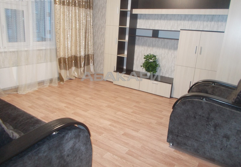 2-комнатная Лесопарковая БСМП ост. за 23000 руб/мес фото 8