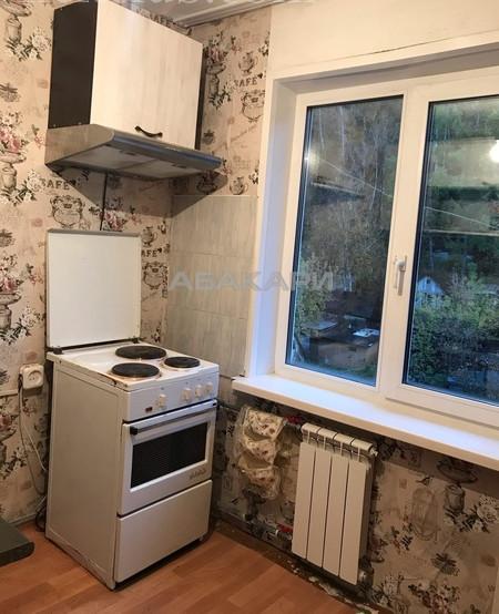 1-комнатная Саянская ДОК ост. за 12500 руб/мес фото 7