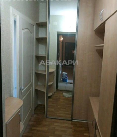 1-комнатная Семафорная Пашенный за 14000 руб/мес фото 3