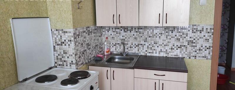 1-комнатная Ярыгинская набережная Пашенный за 14000 руб/мес фото 3